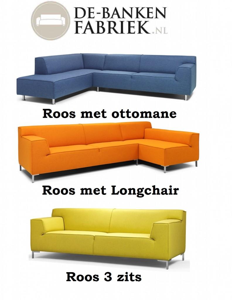 Nederlandse design banken
