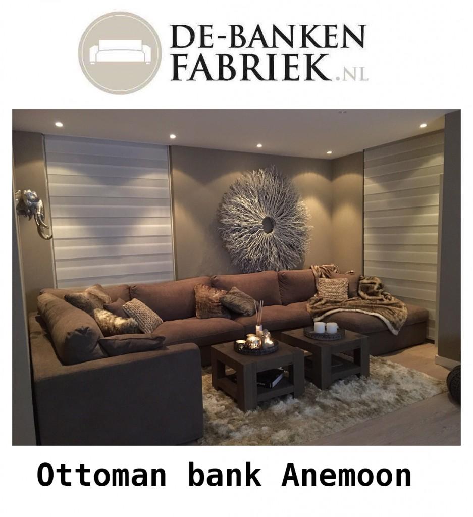Bankstel Almere