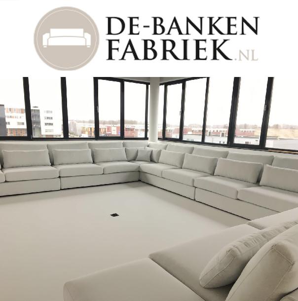 Bank op maat Amsterdam