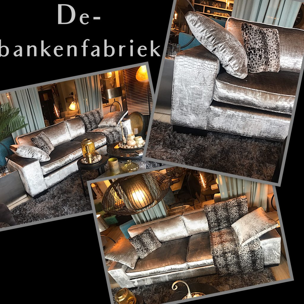 Bankstel hotel look